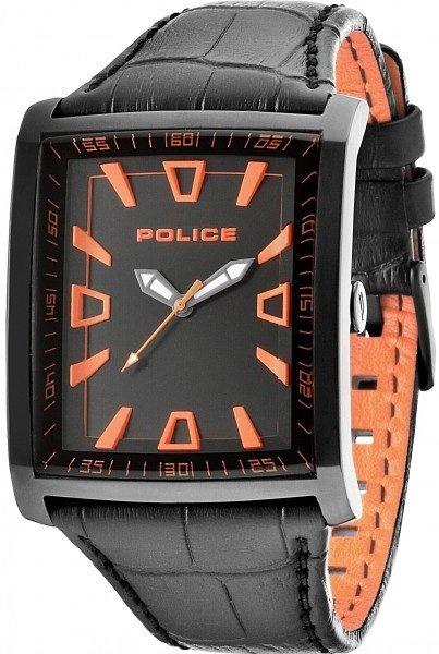 14002JSB-02 - zegarek męski - duże 3