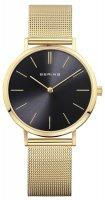Zegarek damski Bering classic 14134-332 - duże 1