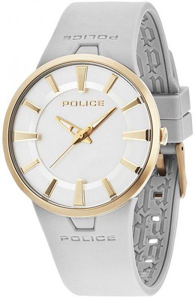 Zegarek męski Police pasek 14197JSG-04 - duże 1
