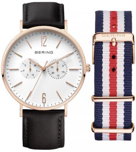 14240-464 - zegarek męski - duże 3
