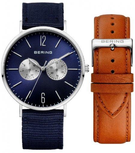 14240-507 - zegarek męski - duże 3