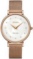 Zegarek damski Doxa d-trendy 145.95.058.17 - duże 1