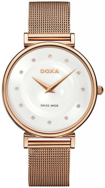 Zegarek Doxa 145.95.058.17 - duże 1