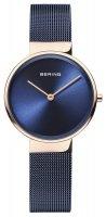 Zegarek damski Bering classic 14531-367 - duże 1
