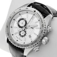Zegarek męski Doxa ace 154.10.021.01 - duże 2