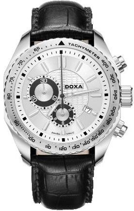 Zegarek Doxa 154.10.021.01 - duże 1