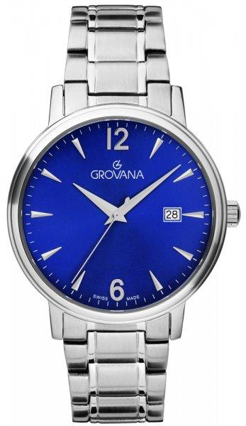 Zegarek Grovana 1550.1135 - duże 1