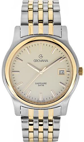Zegarek Grovana 1561.1141 - duże 1