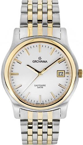 Zegarek Grovana 1561.1142 - duże 1