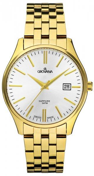 Zegarek Grovana 1568.1112 - duże 1
