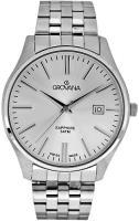 Zegarek męski Grovana bransoleta 1568.1132 - duże 1