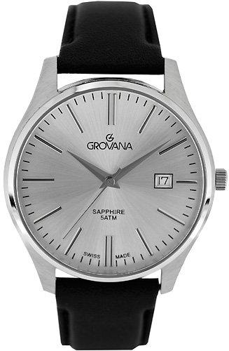 Zegarek Grovana  1568.1532 - duże 1