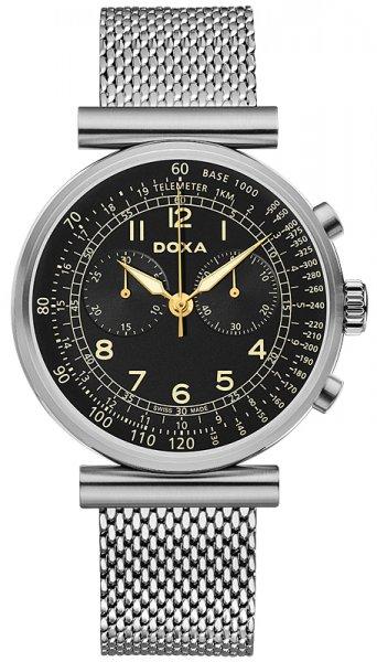 Zegarek Doxa 160.10.105.10 - duże 1