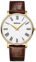 zegarek męski Doxa 170.30.014.02