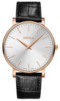 zegarek męski Doxa 170.90.021.01