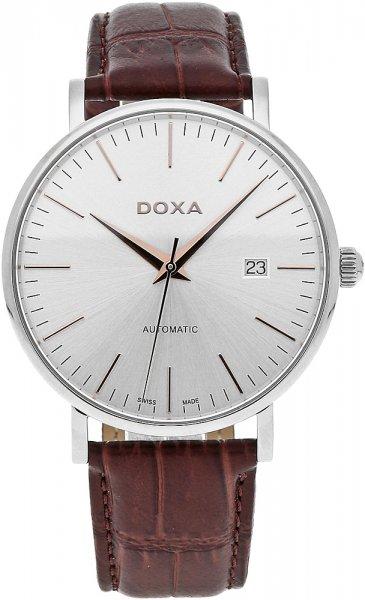 Zegarek Doxa 171.10.021R.02 - duże 1