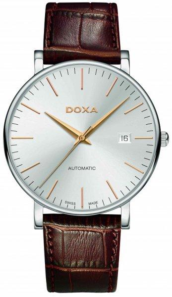 Zegarek Doxa 171.10.021Y.02 - duże 1