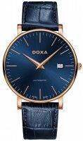 Zegarek męski Doxa d-light 171.90.201.03 - duże 1