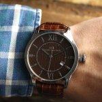 Zegarek męski Tommy Hilfiger męskie 1710208 - duże 4