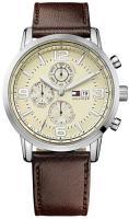 Zegarek męski Tommy Hilfiger męskie 1710337 - duże 1