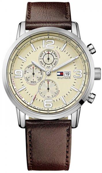 Zegarek Tommy Hilfiger 1710337 - duże 1