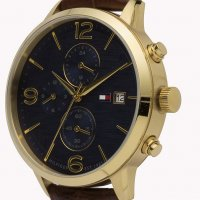 Zegarek męski Tommy Hilfiger Męskie 1710359 - zdjęcie 2