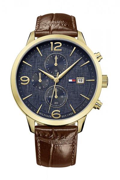 Zegarek Tommy Hilfiger 1710359 - duże 1