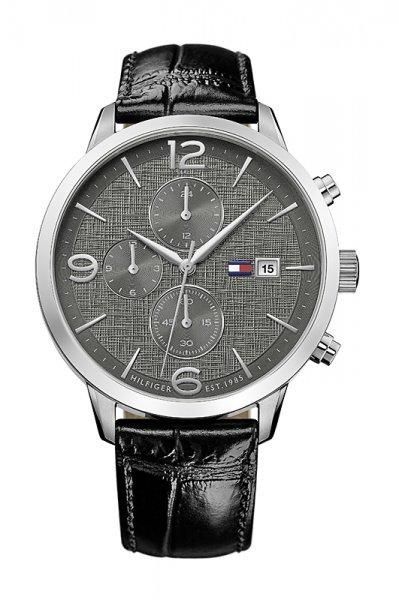 Zegarek męski Tommy Hilfiger Męskie 1710361 - zdjęcie 1
