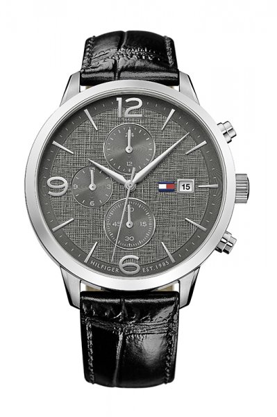Zegarek Tommy Hilfiger 1710361 - duże 1