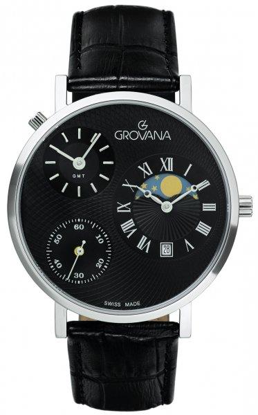Zegarek Grovana 1711.1537 - duże 1