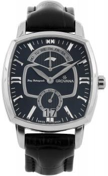 zegarek męski Grovana 1717.1537