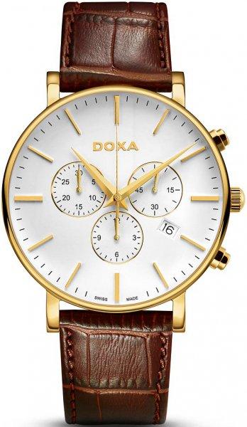 Zegarek Doxa 172.30.011.02 - duże 1