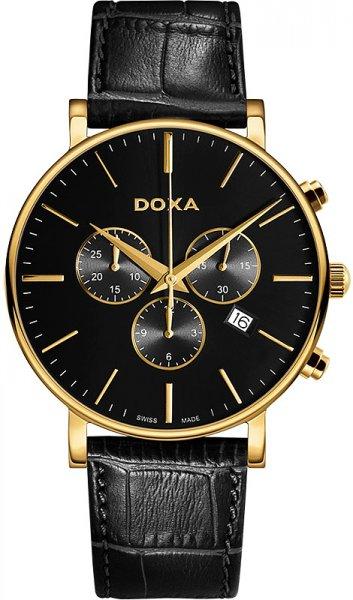 Zegarek Doxa 172.30.101.01 - duże 1