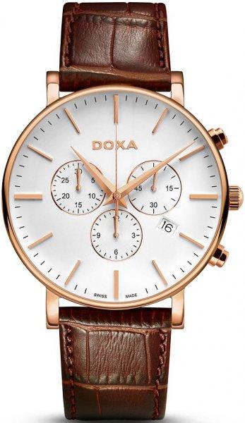 Zegarek Doxa 172.90.011.02 - duże 1