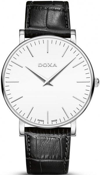 Zegarek Doxa 173.10.011.01 - duże 1