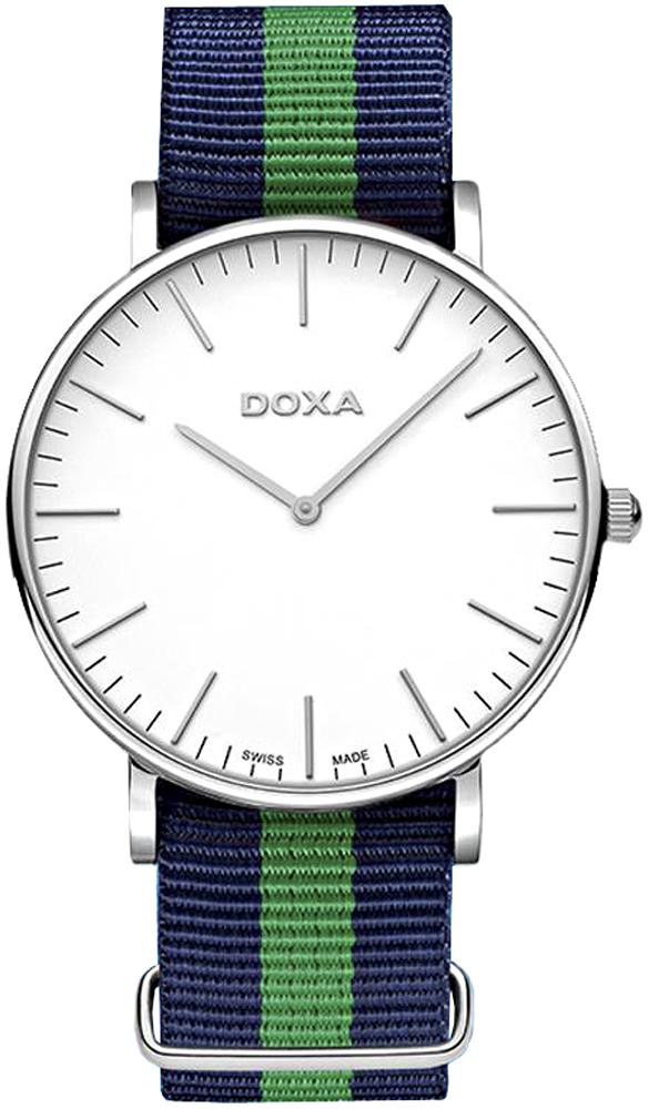 Zegarek Doxa 173.10.011.51 - duże 1