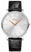 Zegarek męski Doxa d-light 173.10.021R.01 - duże 1