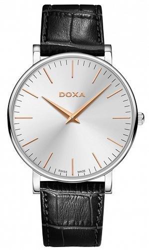 Zegarek Doxa 173.10.021R.01 - duże 1