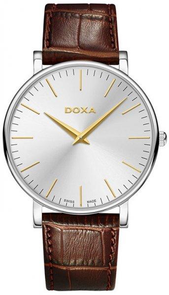 Zegarek Doxa  173.10.021Y.02 - duże 1