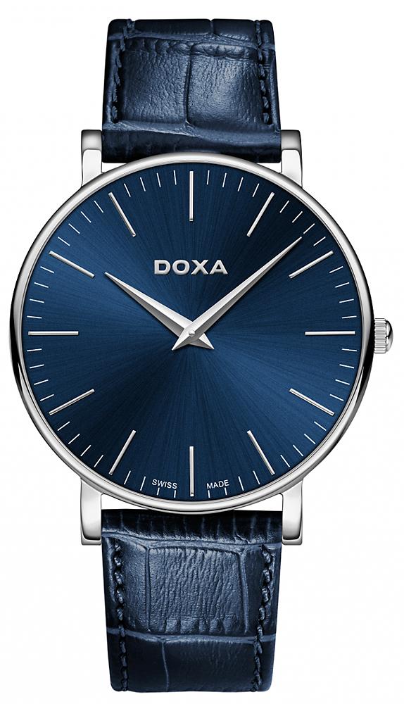 Zegarek Doxa 173.10.201.03 - duże 1