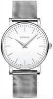 Zegarek damski Doxa d-light 173.15.011.10 - duże 1
