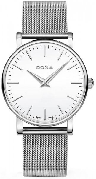 Zegarek Doxa 173.15.011.10 - duże 1