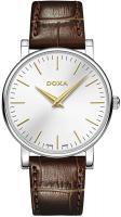 Zegarek damski Doxa d-light 173.15.021Y.02 - duże 1