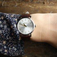 Zegarek damski Doxa d-light 173.15.021Y.02 - duże 2