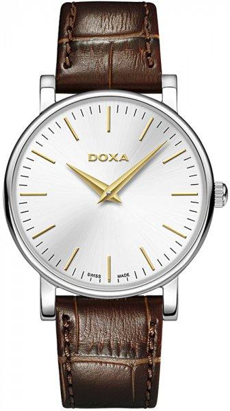 Zegarek Doxa 173.15.021Y.02 - duże 1