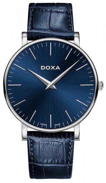 Doxa 173.15.201.03 D-Light