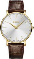 Zegarek męski Doxa d-light 173.30.021.02 - duże 1