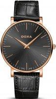Zegarek męski Doxa d-light 173.90.101.01 - duże 1