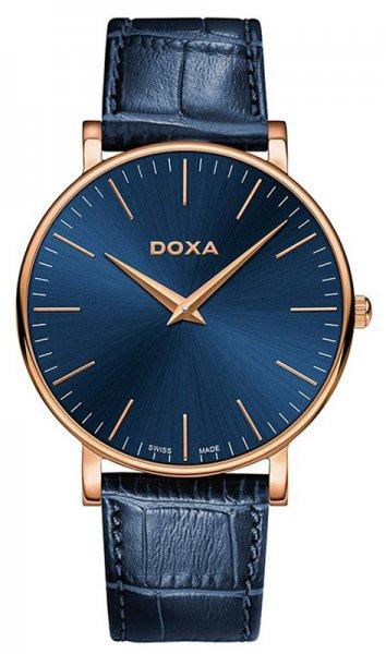 Zegarek Doxa  173.90.201.03 - duże 1