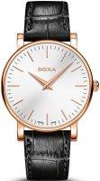 Zegarek damski Doxa d-light 173.95.021.01 - duże 1